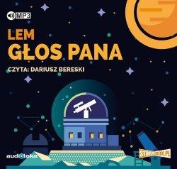 CD MP3 GŁOS PANA WYD. 2