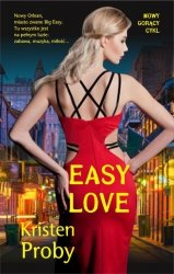 EASY LOVE BIG EASY TOM 1