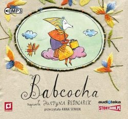CD MP3 BABCOCHA