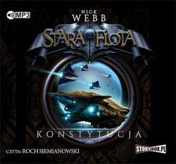 CD MP3 KONSTYTUCJA STARA FLOTA TOM 1 WYD. 2