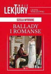 BALLADY I ROMANSE TWOJE LEKTURY
