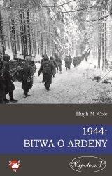 1944 BITWA O ARDENY