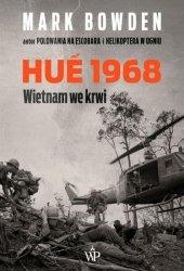 HUE 1968 WIETNAM WE KRWI