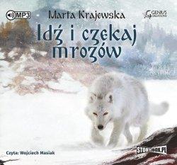 CD MP3 IDŹ I CZEKAJ MROZÓW