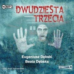CD MP3 DWUDZIESTA TRZECIA