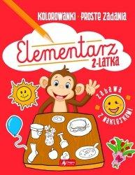 ELEMENTARZ 2-LATKA