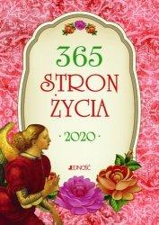 KALENDARZ 2020 365 STRON ŻYCIA
