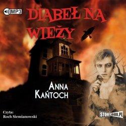 CD MP3 DIABEŁ NA WIEŻY WYD. 2