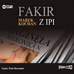CD MP3 FAKIR Z IPI WYD. 2