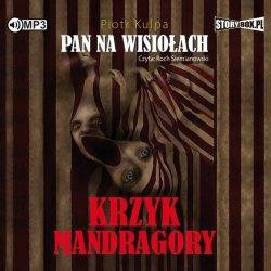 CD MP3 KRZYK MANDRAGORY PAN NA WISIOŁACH TOM 2 WYD. 2