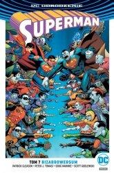 BIZARROWERSUM SUPERMAN TOM 7