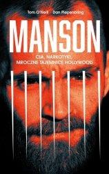 MANSON CIA NARKOTYKI MROCZNE TAJEMNICE HOLLYWOOD