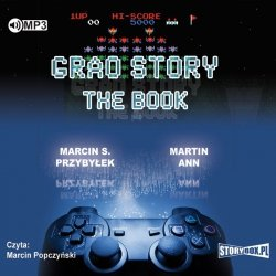 CD MP3 GRAO STORY THE BOOK