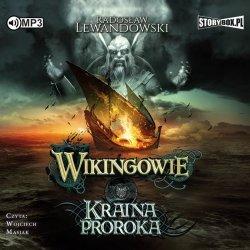CD MP3 KRAINA PROROKA WIKINGOWIE TOM 4