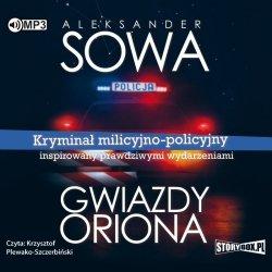 CD MP3 GWIAZDY ORIONA
