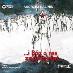 CD MP3 I BÓG O NAS ZAPOMNIAŁ WYD. 2