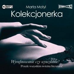 CD MP3 KOLEKCJONERKA