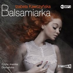 CD MP3 BALSAMIARKA