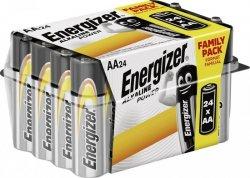 BATERIE ENERGIZER ALKALINE POWER E91 BB24 VALUE BOX 24SZT