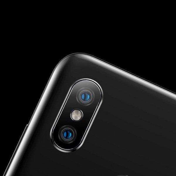 Wozinsky Camera Tempered Glass szkło hartowane 9H na aparat kamerę iPhone SE 2020 / iPhone 8 / iPhone 7