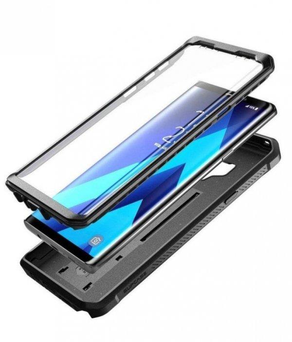 Etui Supcase Unicorn Beetle Pro Galaxy Note 9 Black