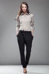 Spodnie Sd03  Black