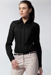 Koszula Model  K13 Black