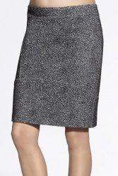 Spódnica Model 200033 Grey Melange