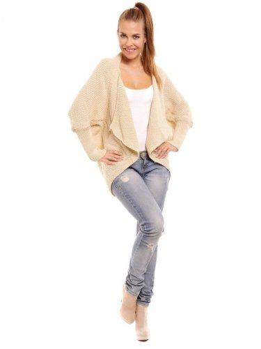 Sweter Damski Model Charlize Beige