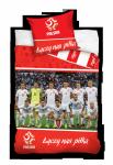 Pościel na Mistrzostwa Świata w Piłce Nożnej 2018!