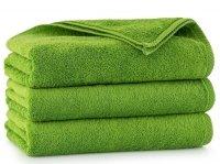 Ręcznik kąpielowy Zwoltex 70x140 KIWI 2 - Groszkowy - Bawełna Egipska.
