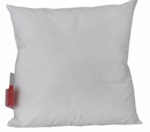 Antyalergiczna Poduszka 40x40 cm Dacron Poldaun. Najwyższa temperatura prania 95°C