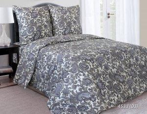 Pościel satynowa Luxury 200x220 Żakardowa 100% bawełna. Pościel Żakardowa 200x220