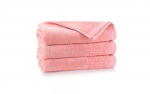 Ręcznik kąpielowy Zwoltex 70x140 Paulo 3 - Homar- Bawełna Egipska.