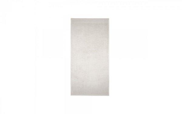 Duży ręcznik kąpielowy Zwoltex Lisbona - Beżowy