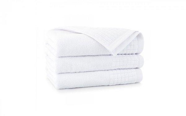 Ręcznik Paulo 3 50x100 Biały  - Bawełna Egipska
