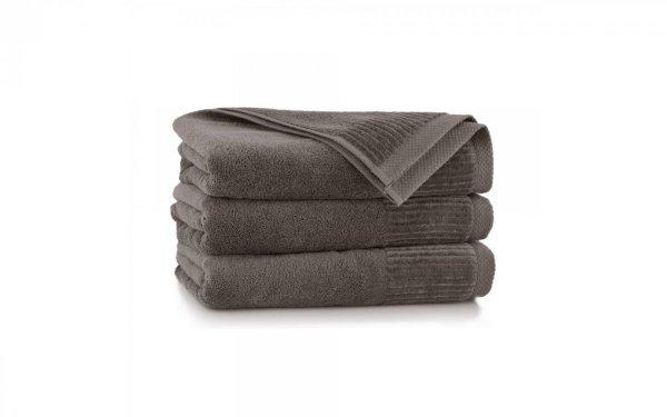Ręcznik kąpielowy 50x90 Zwoltex Lisbona - Taupe