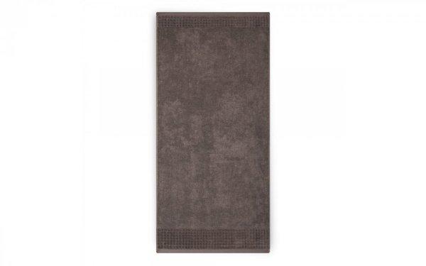 Ręcznik do rąk Paulo 3 Czarny - 30x50 cm