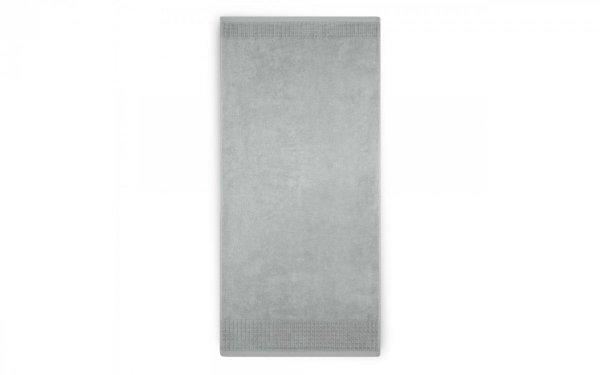 Ręcznik do rąk Paulo 3 Jasny Szary - 30x50 cm