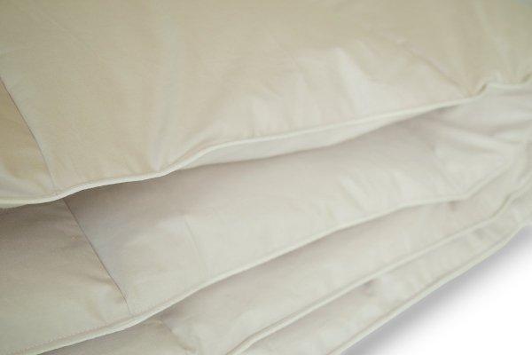 Poduszki z pierze dartego