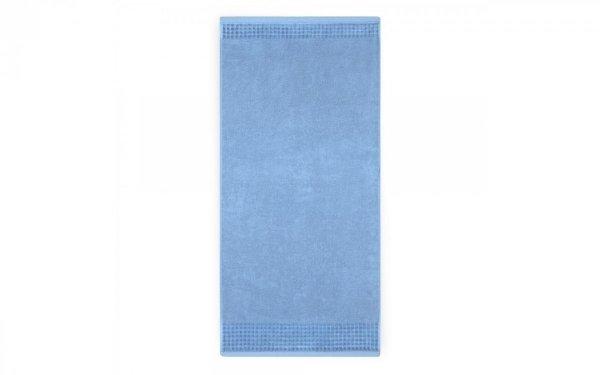 Ręcznik do rąk Paulo 3 Niebieski - 50x100 cm
