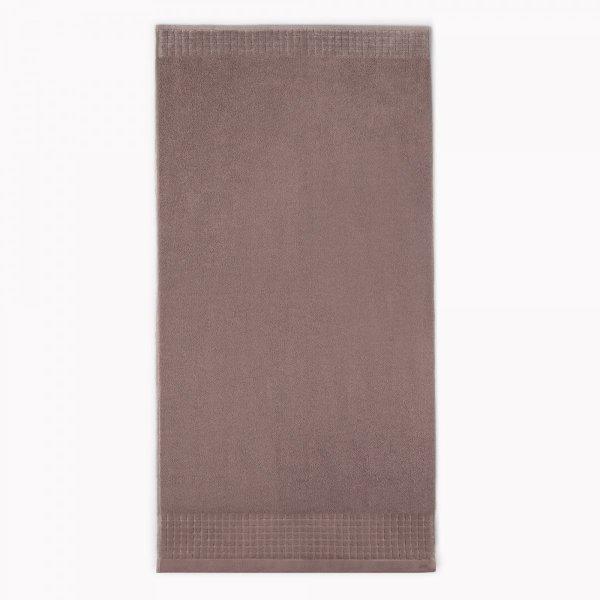 Ręcznik 70x140 100% bawełna -Cynamonowy Paulo