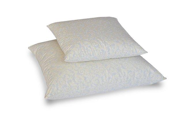 Producent kołder i poduszek z półpuchu