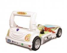 Łóżko dziecięce Truck