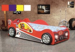 Monza mini