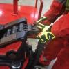 Rękawice do ratownictwa technicznego CESTUS DEEP GRIP