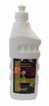 F4 - emulsja do czyszczenia pasków odblaskowych