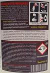 F15 - płyn do czyszczenia hełmów i masek 1l