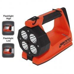 Strażacka latarka akumulatorowa - szperacz LED NIGHTSTICK XPR-5582RX INTEGRITAS™