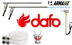 Zestaw lanc mgłowych DAFO W25s